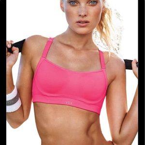 VSX Sports Pink Sports Bra Size 32C